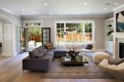 Фото 33 60 идей интерьера загородного дома: как создать уютное жилище