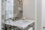 Фото 12 60 идей зеркальной стены в интерьере: расширяем пространство красиво