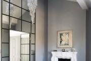 Фото 19 60 идей зеркальной стены в интерьере: расширяем пространство красиво