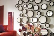 Фото 3 60 идей зеркальной стены в интерьере: расширяем пространство красиво