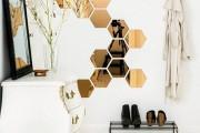 Фото 29 60 идей зеркальной стены в интерьере: расширяем пространство красиво
