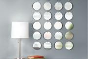 Фото 7 60 идей зеркальной стены в интерьере: расширяем пространство красиво