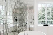 Фото 30 60 идей зеркальной стены в интерьере: расширяем пространство красиво