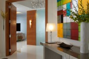 Фото 2 55 идей мебели для прихожей в современном стиле (фото)