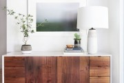Фото 24 55 идей мебели для прихожей в современном стиле (фото)
