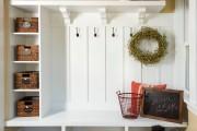 Фото 26 55 идей мебели для прихожей в современном стиле (фото)