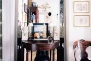 Фото 27 75+ идей мебели для прихожей в современном стиле (фото)