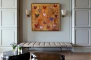 Фото 7 75+ идей мебели для прихожей в современном стиле (фото)