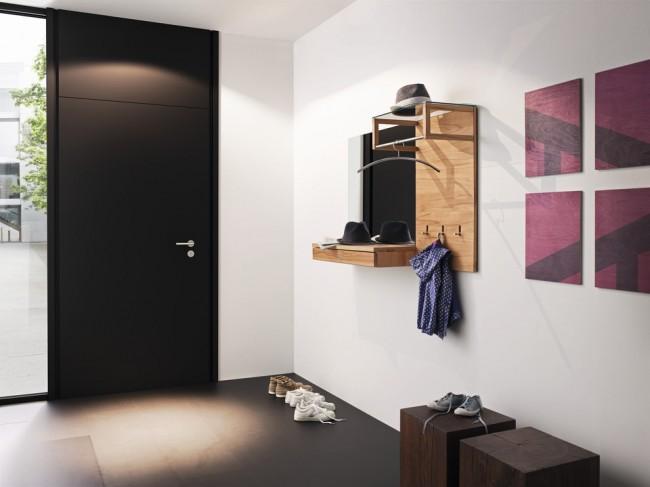 Минимализм в отделке помещения и выборе мебели