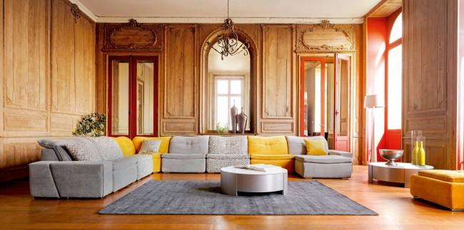 Две трети впечатления от хорошей мебели зависит от качества основной обивочной ткани и тканей-компаньонов, если они есть. Как сориентироваться в их разнообразии? Об этом статья ниже.