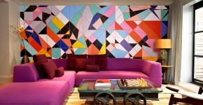 Ткань для обивки мебели: виды и особенности выбора фото