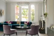 Фото 10 Ткань для обивки мебели (70+ вариантов): виды и особенности выбора