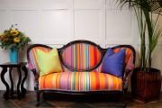Фото 2 Ткань для обивки мебели (70+ вариантов): виды и особенности выбора