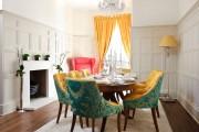 Фото 6 Ткань для обивки мебели: виды и особенности выбора