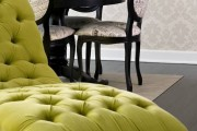 Фото 3 Ткань для обивки мебели: виды и особенности выбора