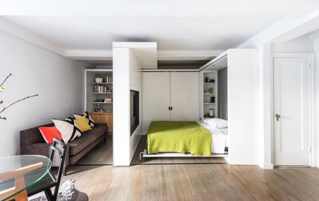 Дизайн комнаты общежитии фото