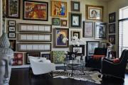 Фото 5 50 идей и советов для дизайна комнаты площадью 18 кв. м