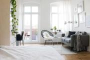 Фото 11 50 идей и советов для дизайна комнаты площадью 18 кв. м