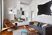 Фото 4 50 идей и советов для дизайна комнаты площадью 18 кв. м