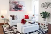 Фото 12 50 идей и советов для дизайна комнаты площадью 18 кв. м
