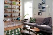 Фото 15 50 идей и советов для дизайна комнаты площадью 18 кв. м