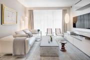 Фото 16 50 идей и советов для дизайна комнаты площадью 18 кв. м