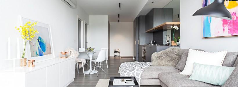 50 идей и советов для дизайна комнаты площадью 18 кв. м