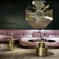 Стиль интерьера ресторана: как выбрать подходящий среди всего многообразия? фото