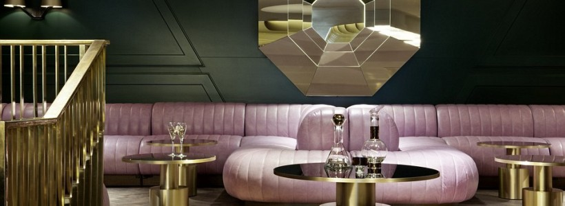 Стиль интерьера ресторана: как выбрать подходящий среди всего многообразия?