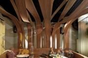 Фото 9 Стиль интерьера ресторана: как выбрать подходящий среди всего многообразия?