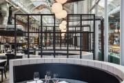 Фото 7 Стиль интерьера ресторана: как выбрать подходящий среди всего многообразия?