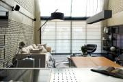 Фото 13 Стиль лофт в интерьере: 85 трендовых идей для тех, кто любит пространство и эксперименты