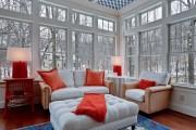 Фото 12 Остекление балконов и лоджий (150+ фото): виды, технологии, цены
