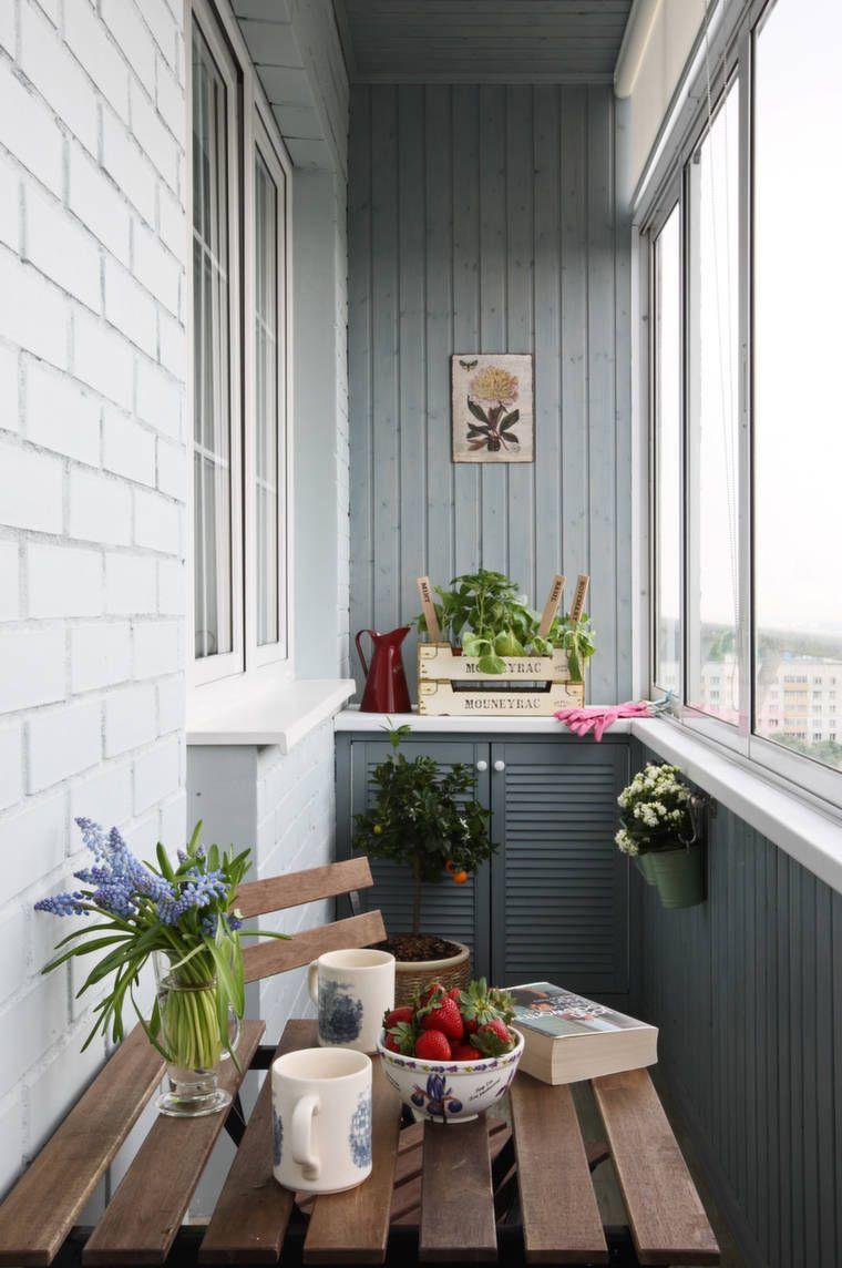 Классические ошибки при утеплении лоджии или балкона.