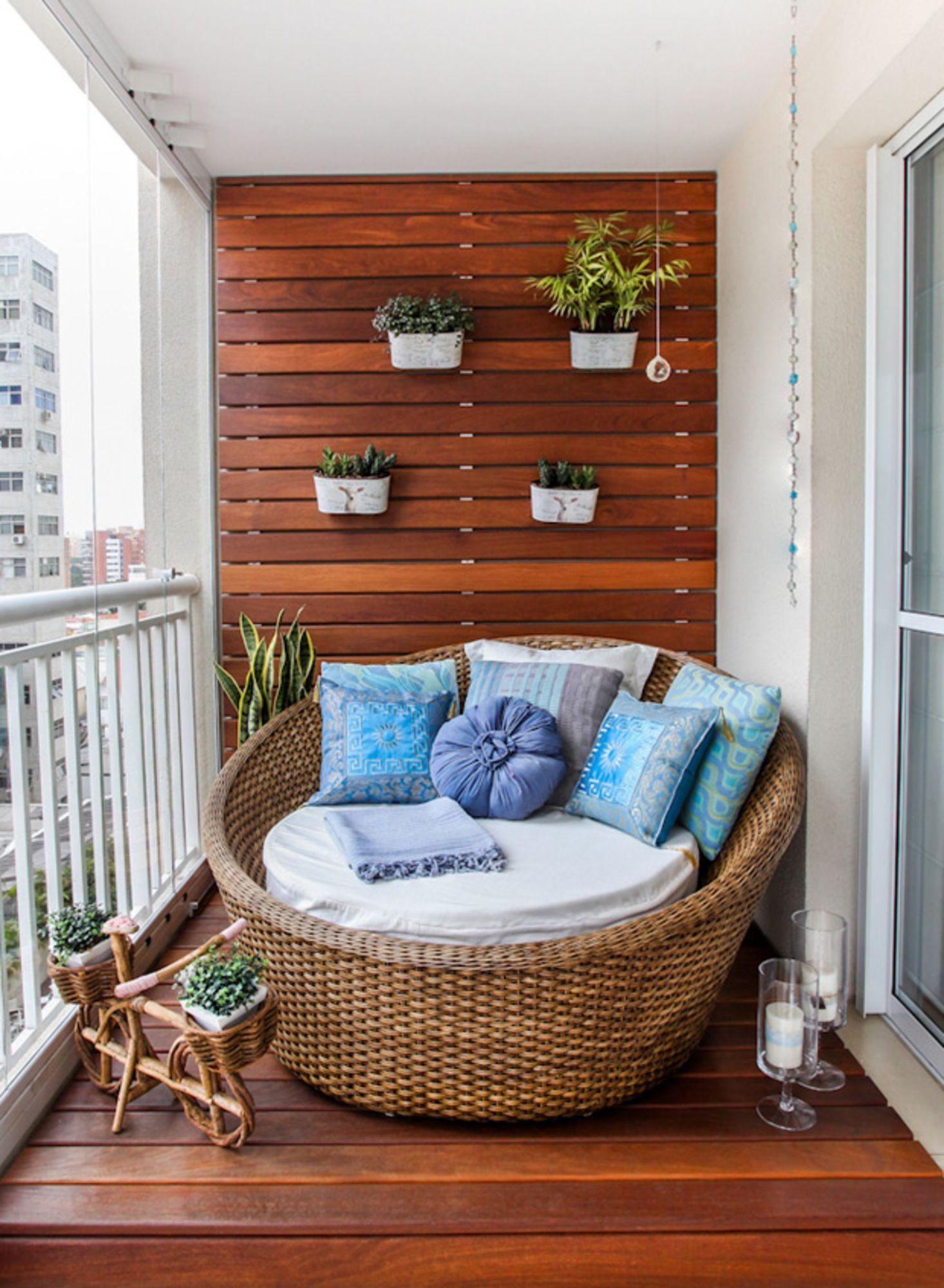 Самые красивые маленькие балконы / surfingbird знает всё, чт.