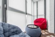 Фото 3 Остекление балконов и лоджий (150+ фото): виды, технологии, цены