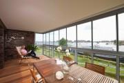 Фото 50 Остекление балконов и лоджий (150+ фото): виды, технологии, цены