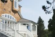 Фото 26 Остекление балконов и лоджий (150+ фото): виды, технологии, цены