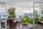 Фото 1 Остекление балконов и лоджий (150+ фото): виды, технологии, цены