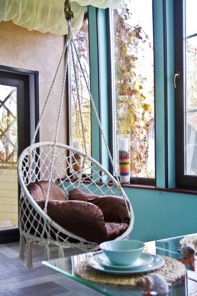 Балкон как продолжение квартиры и жилого пространства является необходимым элементом жилища