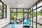 Фото 34 Остекление балконов и лоджий (150+ фото): виды, технологии, цены