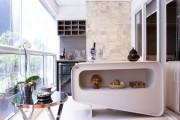 Фото 6 Остекление балконов и лоджий: виды, технологии, цены (120+ фото)