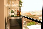 Фото 42 Остекление балконов и лоджий: виды, технологии, цены (120+ фото)