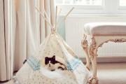 Фото 19 Делаем дом для кошки своими руками: выбор материалов и пошаговые мастер-классы