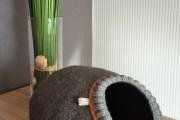 Фото 18 Делаем дом для кошки своими руками: выбор материалов и пошаговые мастер-классы