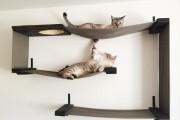 Фото 14 Делаем дом для кошки своими руками: выбор материалов и пошаговая инструкция
