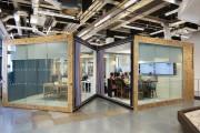 Фото 2 Дизайн интерьера офиса: 65 лучших фото со всего мира