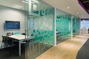 Фото 6 Дизайн интерьера офиса: 65 лучших фото со всего мира