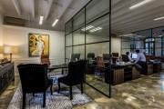 Фото 11 Дизайн интерьера офиса: 65 лучших фото со всего мира
