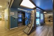 Фото 10 Дизайн интерьера офиса: 65 лучших фото со всего мира
